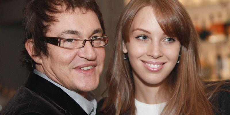 Супруга Дмитрия Диброва устроила пальбу из автомата